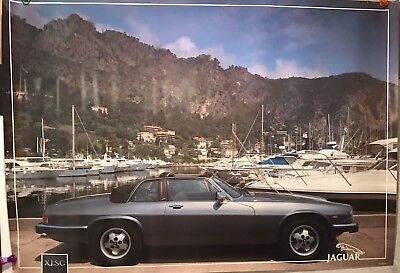 Car Poster WOW! Units Produced Out of Print Corvette 1953-1986 History