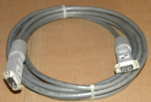 SIEMENS/MOORE 16137-153 APACS CABLE 16137153