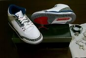 Jordan 3 Legit Check!!! Learn 2 buy Authentic Kickz