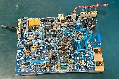 Fenner Servo Dynamics Sdf1525-12 Fet Module