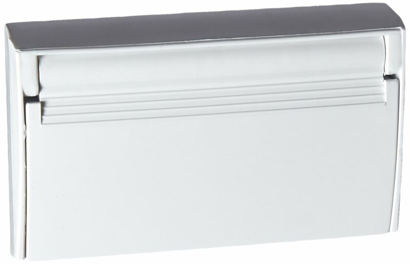 RV Designer E465, GFCI Outlet Cover, Weatherproof, White, AC Electrical