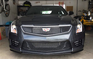 Cadillac ATS-V Trade for Z06, GT500, Lightning, M3