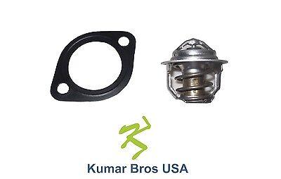 New Kubota L3010dt L3010f L3010gst L3010hst Thermostat Gasket 160f