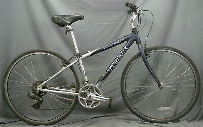 97c5806cf Trek 7000 Multitrack Hybrid Bike S 15