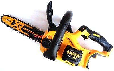 "NEW IN BOX Dewalt Chainsaw 12"" Bar DCCS620B 20V Cordless/Battery 20 volt Max"