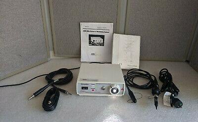 Welch Allyn Amd 300s Imaging Illumination Platform Otoscope W Amd 545ce16205
