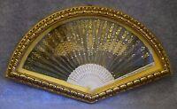 Antico Ventaglio In Materiale Pregiato - Epoca 1° Impero -  - ebay.it