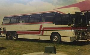 Dennings Bus unfinished project Langwarrin Frankston Area Preview