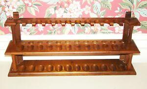 Wall pipe rack ebay for Grandi case cabinate