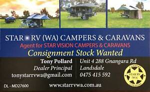 Consignment stock wanted Landsdale Wanneroo Area Preview