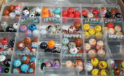 New Mighty Beanz Series 1 You Pick Mummy Zombie Ultra Rare Beans Two (Twoface You)