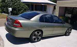 Holden VY Calais 5.7 Gen III low kms Springwood Logan Area Preview