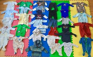 9 month boys clothing lot
