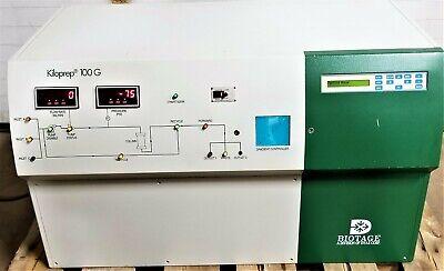 Biotage - Kiloprep 100g Auto Preparative Hplc System