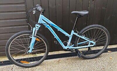 "Specialized Hotrock Girls Mountain Bike 24"" 8-12yrs"