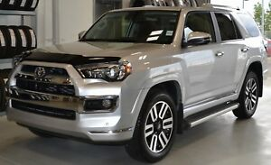 2018 Toyota 4Runner SR5 LIMITED