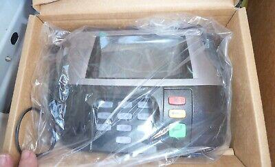 Verifone Mx 860 Credit Card Payment Terminal Reader Machine Wpen