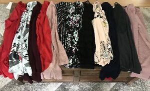 Women's tops for the office 12