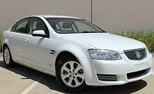 FROM $55 P/WEEK ON FINANCE* 2010 Holden Commodore Sedan Parkdale Kingston Area Preview