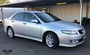 2007 Honda Accord Euro Limited Edition Auto 4cyl Low kms Maryborough Fraser Coast Preview