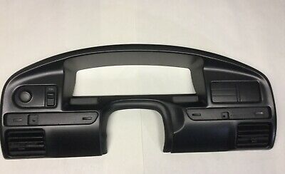 92 93 94 95 96  F150 F250 F350 Ford Instrument Cluster Dash Panel Bezel OEM 4x4 for sale  Paw Paw