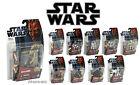 Original (Unopened) Star Wars: Trilogy Collection Action Figures