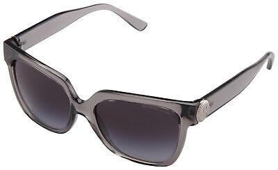 Michael Kors Ena Sunglasses MK 2054 329911 55 Grey Transparent | Grey Gradient L