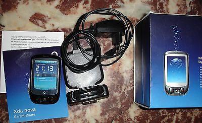 Htc Touch Bluetooth (HTC XDA NOVA Touchscreen GSM Wlan Smartphone Handy)