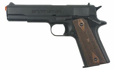 45 Gov't M1911 Automatic Military Pistol