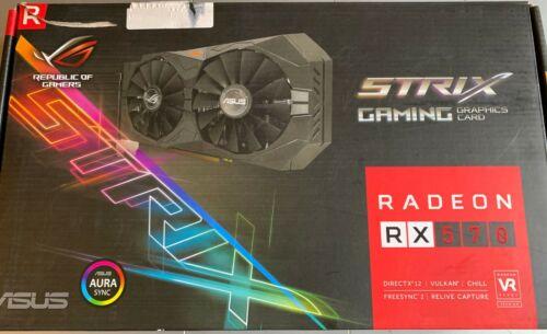 ASUS ROG Strix RX570 4Gb
