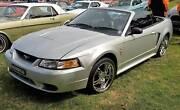 2001 Ford Mustang Convertible Penrith Penrith Area Preview