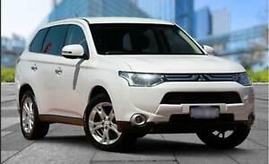 Uber & Ola/Didi Mitsubishi Outlander XL For Rent/Hire/Lease $280PW