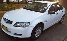 2007 Holden Commodore Sedan North Parramatta Parramatta Area Preview