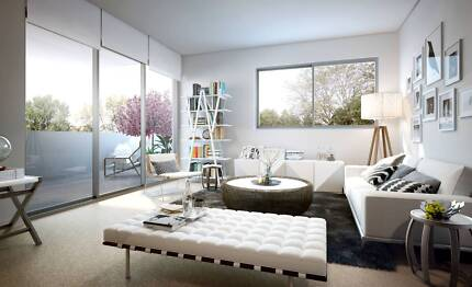 Auburn Apartments off the plan - Most affordable in metro Sydney Auburn Auburn Area Preview