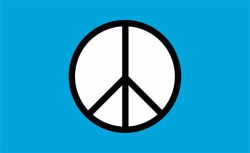 Peace Flag 5
