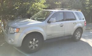 FORD ESCAPE 2008 $1300