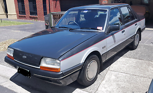 Swap or Sale Ford Telstar GL Limited edition Bundoora Banyule Area Preview
