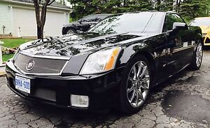 *SALE PENDING* 2008 Cadillac XLR-V Supercharged Convertible