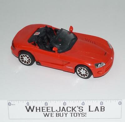 Side Swipe Dodge Viper Complete 1:24 Alternators Transformers Action Figure