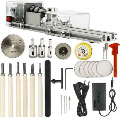 Ophir Mini Wood Lathe Milling Machine Wood Working Cnc Mini Wood Lathe Tools