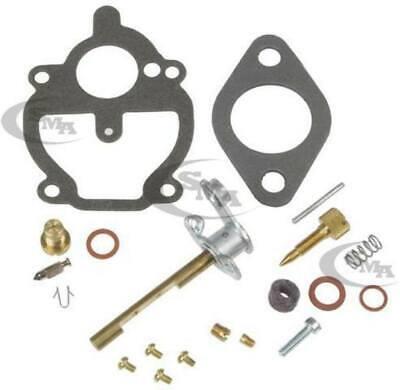 Sma Tisco Fits Ih Farmall Carburetor Repair Kit C509bv