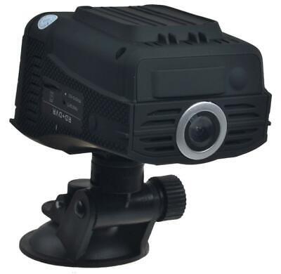 как выглядит Anti Radar Laser Speed Detector Car DVR Recorder Video Dash Camera Night Vision фото