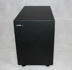 JAMO SUB 200 Active Sub woofer  POWER FULL 200W