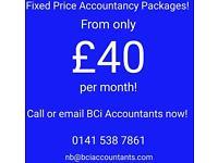 Fixed Fee Accountants