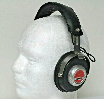 Tenma 35 - 170 Test Equipment Headphones Tested Working