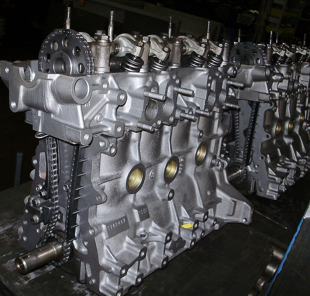 Details about TOYOTA 22R or 22REC 2 4 L ENGINE LONG BLOCK 1985-95 OUTRIGHT  NO CORE FREE SHIPi