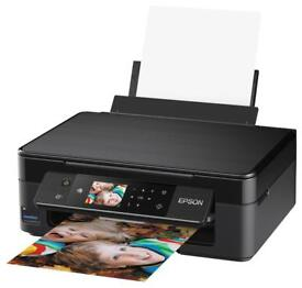Epson All-in-One Wi-Fi Printer (XP-442)