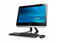 ALL-IN-ONE PC - LENOVO C-SERIES