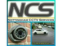 CCTV installations and alarms
