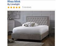 Reha 5ft Bed Brand New
